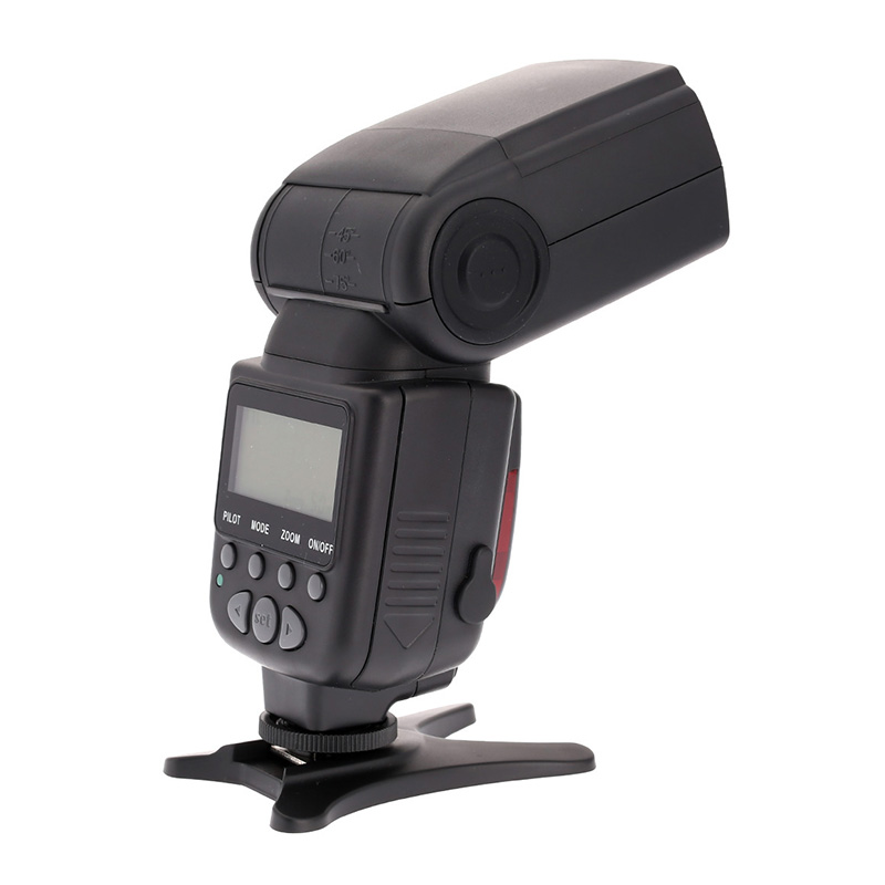 Meike MK-950 Mark II TTL Slave Wireless Flashgun Speedlite Flash For Canon Camera meike mk 320c ttl flash hss master small spry speedlite for canon camera