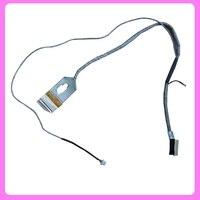 Кабель для ЖК-экрана ноутбука для hp ProBook 4510 s 4510 экран проводной кабель 6017b0241101