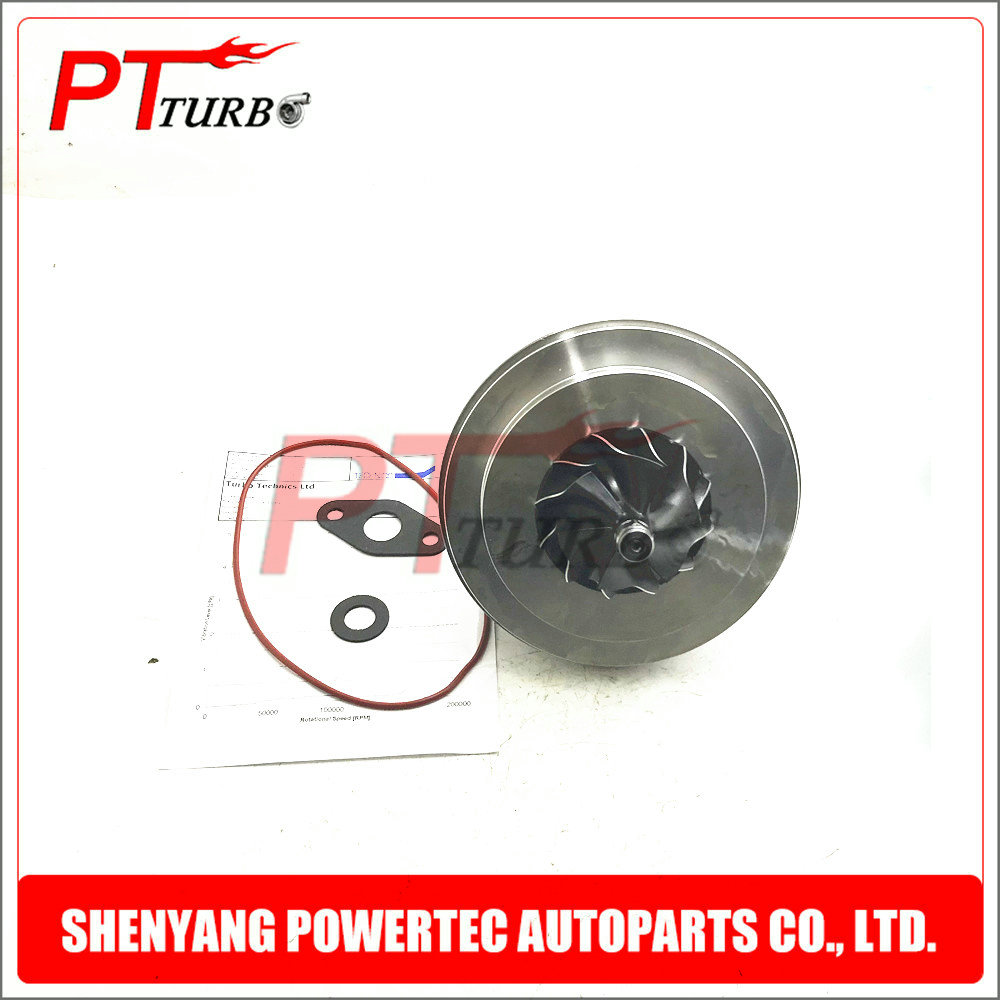 Turbocharger core RHF3 53039700154 53039700191 for Ford Focus III 2.0 ST 184 KW 250  HP PS - AG9N6K682AF NEW turbine cartridgeTurbocharger core RHF3 53039700154 53039700191 for Ford Focus III 2.0 ST 184 KW 250  HP PS - AG9N6K682AF NEW turbine cartridge