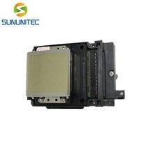 Orijinal F192040 UV TX800 baskı kafası baskı kafası için Locor Için skycolor Için PuJie UV Fotoğraf makinesi
