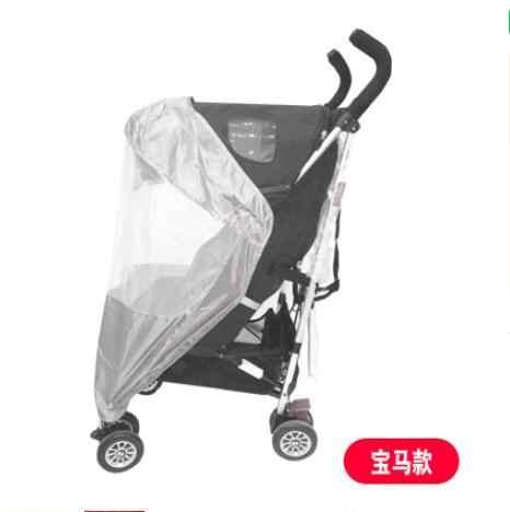 yoya macla Baby Stroller Organizer Original Mosquito Net Baby Carriage Pram Buggy Accessories
