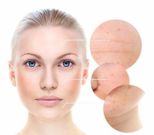 NEW DMAE MSM Serum Natural Organic Skin Firming Anti Aging Wrinkle Skin Care Cream FREE SHIPPING