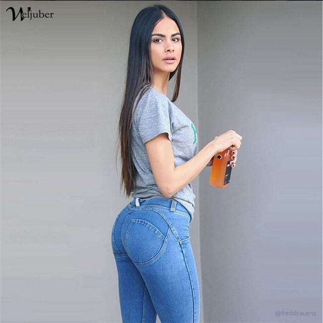 2017 Woman leggings Shaping Hip freddy Fitness trousers Edition High Elastic Low Waist Sexy peach hip pants Pantalones
