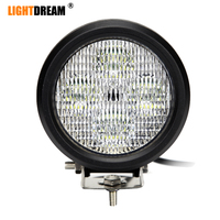 4.7 Round 40W Led Work Lights For John Deere Tractor 3020,4010,4020,4320,4520, 5020,4030,4230,4430,4630,6030,8630 Driving Light