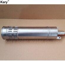 Kary многофункциональный 12 вольт dc солнечной водяной насос погружной, мини-электрический солнечной цилиндра насоса