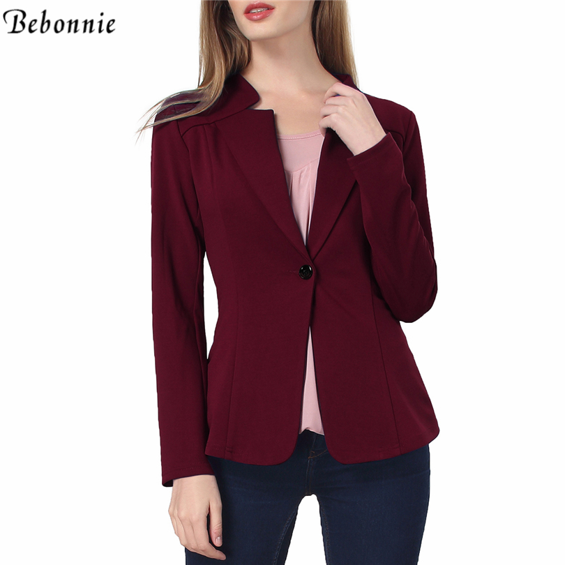 Женский пиджак Bodycon