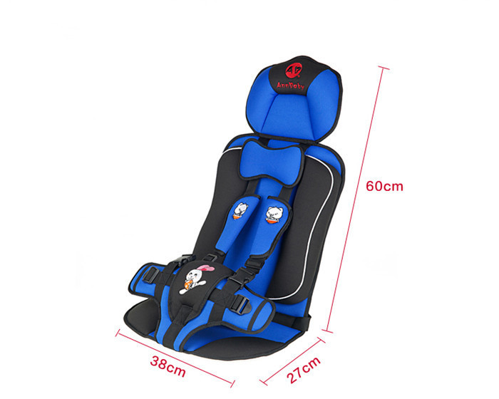 aliexpresscom buy boys and girls kids car seatbaby car seat coversbreathable fabric9 months 12 years old baby portable chairdrop shipping from