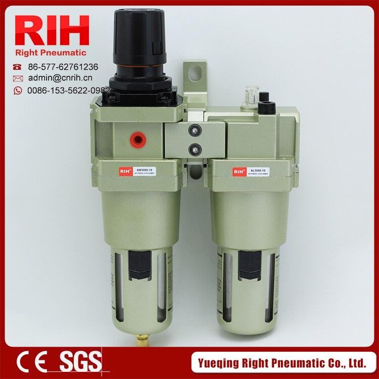 ФОТО Right Pneumatic AC5010-10 air source elements 1''