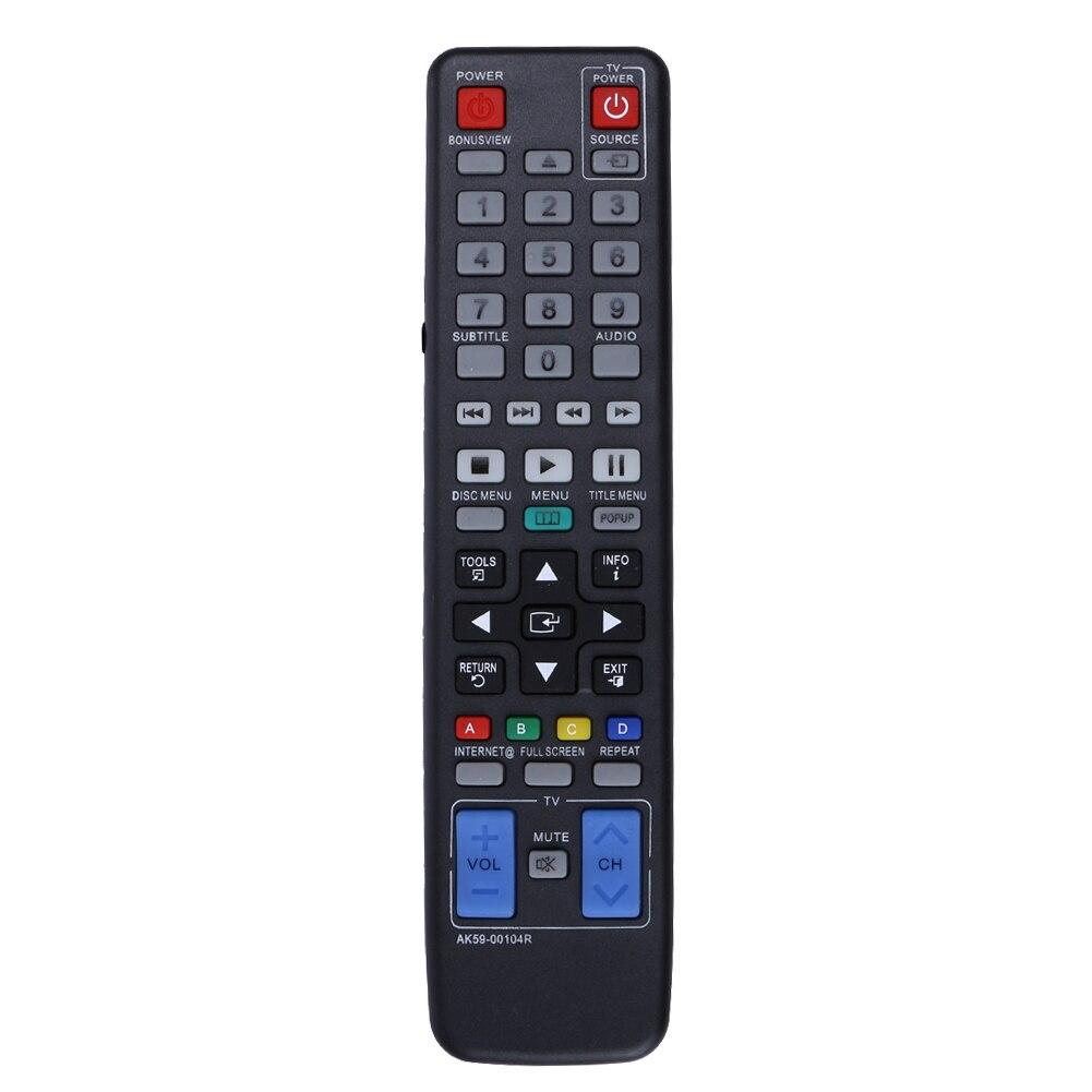 Für SAMSUNG AK59-00104R Fernbedienung BD-C6500 BD-C5500 BD-C7500/BD-C6900/BD-C5300/BD-5500C Blu-ray DVD Spielen für digital...
