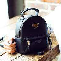 Aolen Backpack Bags Designer Leather Mini Black School For Teenage Girls Women Canvas Back Cute Supplies