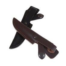 Pocket Fixed Blade Knife Holder Camp Belt Loop font b Case b font Hunt Edc Multi