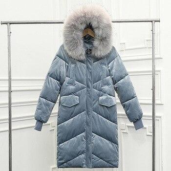 b6f75694 Zogaa marca chaqueta de invierno para hombre 2018 chaquetas y abrigos  casuales para hombre Parka gruesa ropa de abrigo para hombre talla grande S-3XL  ropa ...
