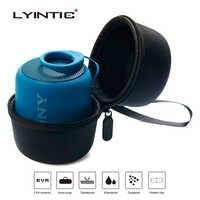 Estuche protector para altavoz de viaje Protabl para Sony XB10/Sony SRS XB10/Sony SRS-XB10 bolsas para altavoces Bluetooth