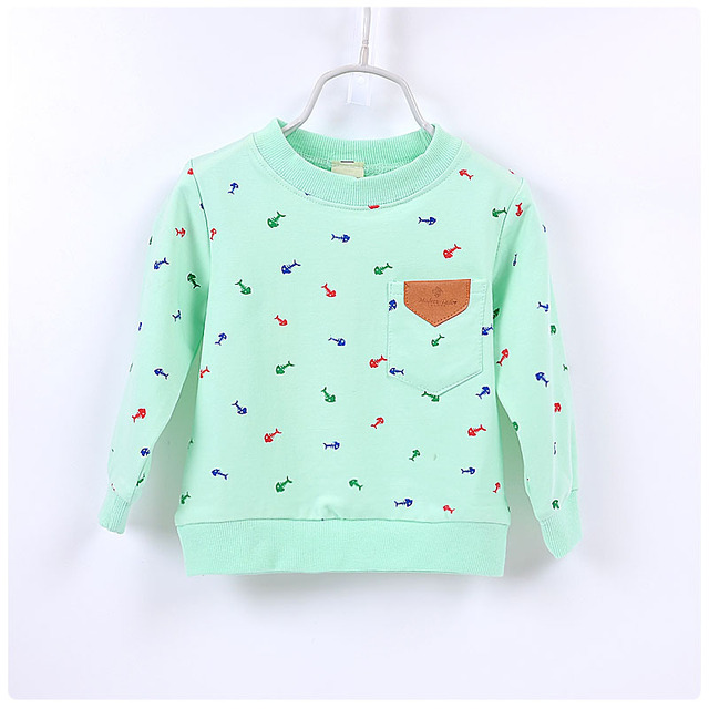Baby Boy Autumn Swearshirts Spring Baby Boy Hoodies Baby Boys Long Sleeve Clothes Autumn Clothes for 0-2 Years Baby Boys