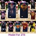 Macio tpu phone case para zte blade a510 a 510 af3 a3/zte blade a1 a5 a5 pro af 3 t221 c341 c880a c880u c880s c880 case cobrir