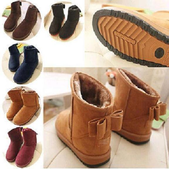 winter Women fashion Boots Ugc 2014 Boots Ankle Platform New Ok8Xn0wP