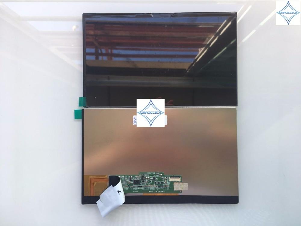 7'' original new lcd screen display panel for BLU touchbook 7.0 3g TALK7X U51GT s070h02v11_hf 164*100MM LTN070NL01 KP07C-U51 new original black full lcd display
