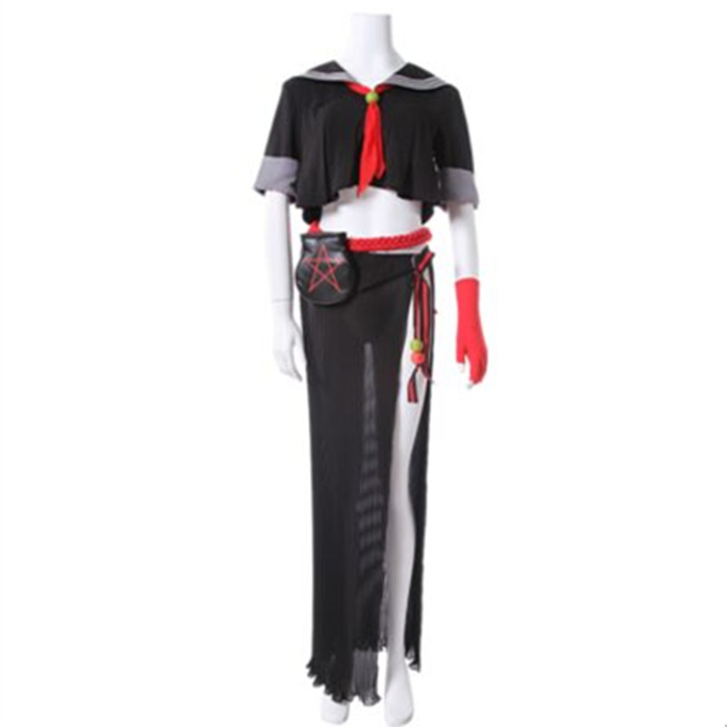 black anime school uniform cosplay for girls japanese anime school uniform halloween cosplay costume women party clothing