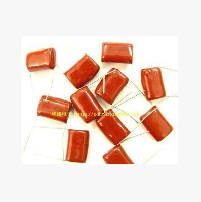 10pcs/lot CBB 225J 250V 2.2UF P20mm Metallized Film Capacitor 225J250V Capacitance 250V225J 225