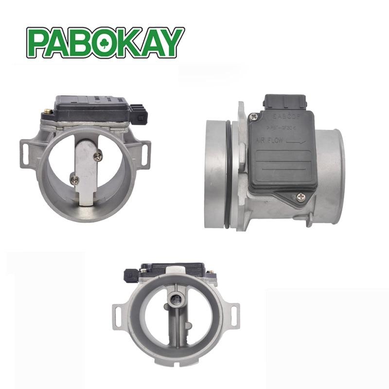 FOR New Ford Contour / Mercury Mystique / Cougar Mass Air Flow Sensor Meter MAF 2.0L 93BB-12B579-02A 93BB-12B579-BA AFH60-02A