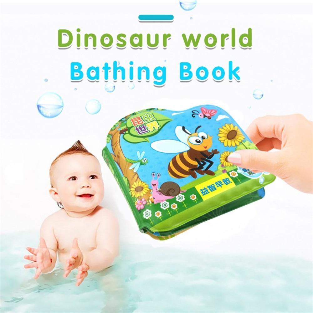 10 Figures Bath Puzzle Literacy Random Color Calofe Baby Reading And Writing Toys Kindergarten Foam Eva26 English Letters Home