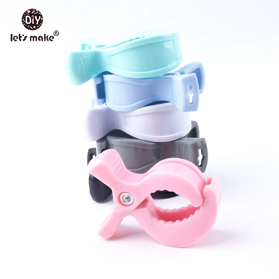Let's Make Lamp Pram Stroller To Hook Muslin and Toys Rattle Seat Cover Blanket Clips Car Organizer Toys Play Gym Accessories   Happy Baby Mama