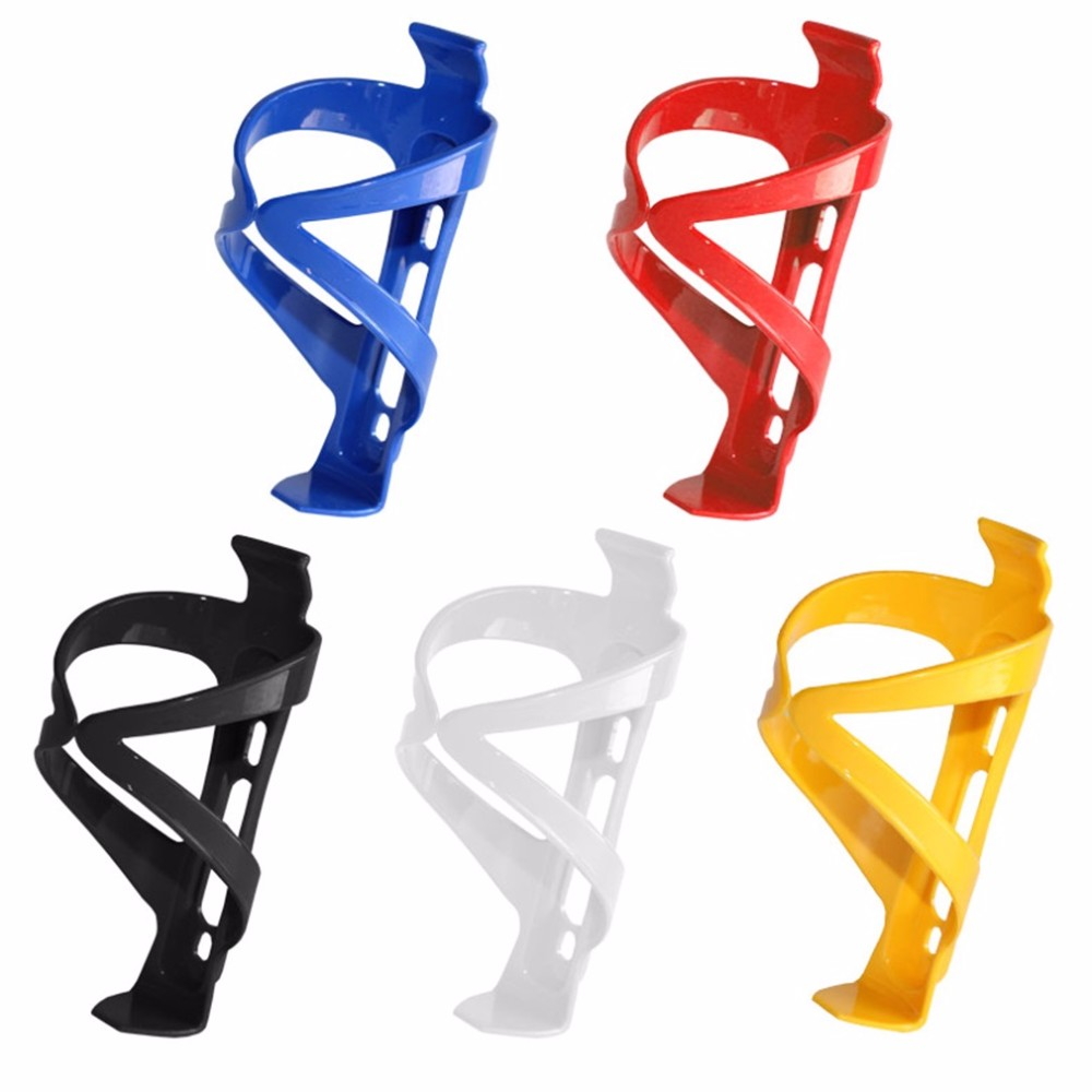 Bike Bicycle Water Bottle Holder Cage Outdoor Sports Accessories Strong Toughness Durable Cycling Equipment
