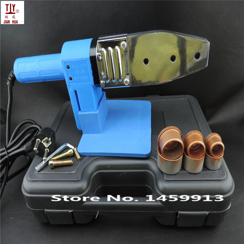 Electronic constant temperature ppr fuser water pipe hot for Pb water pipe