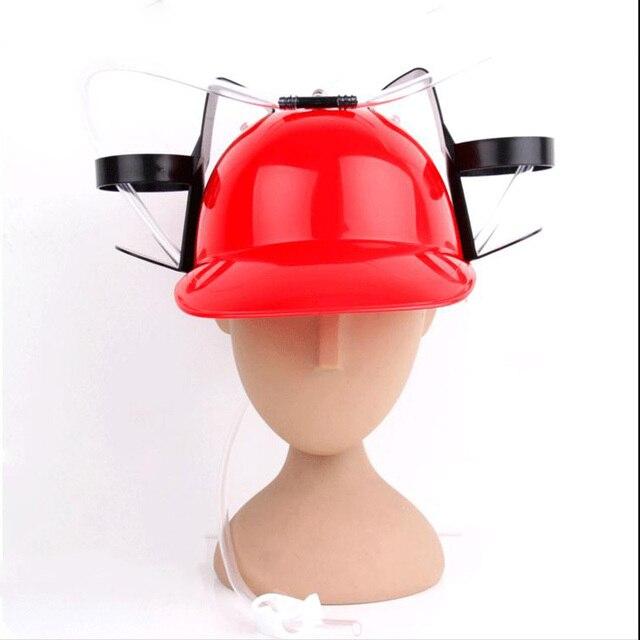 Party Game Beer Helmet 4