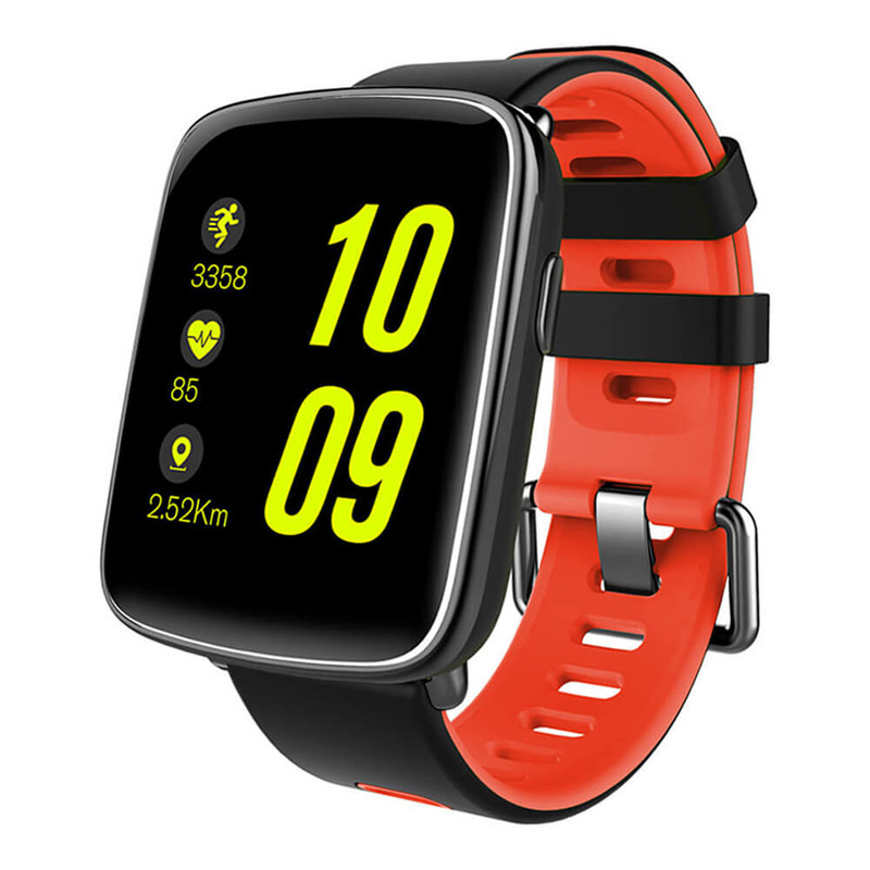 Sport Bluetooth Smart Watch Heart Rate Message Push Remote Camera IP67 Waterproof Sport Tracker Smart Band for iOS Android Phone colmi smart watch n3 heart rate monitor pedometer push message remote control camera for android ios phone watch