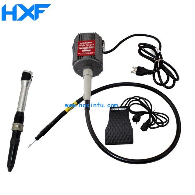 FOREDOM Flexible Shaft  Machine ,goldsmith tools,polishing flexible shaft machine,hanging rotary tool motor & hanging motor