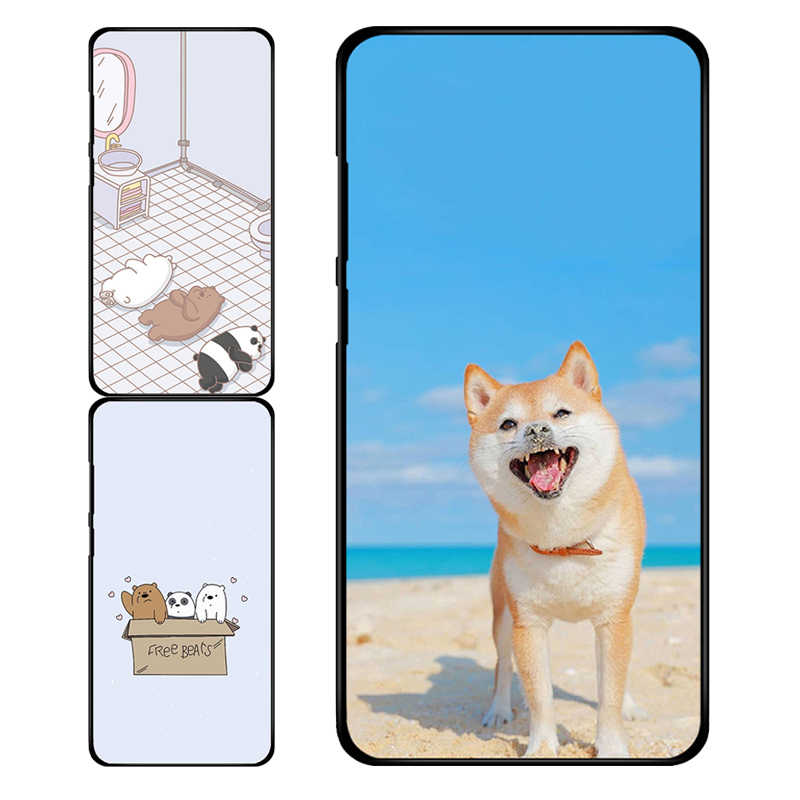 For UMIDIGI F1 S3 Pro Case Casing Cute Cartoon Anime DIY Patterned TPU Soft Silicone Squishy for UMI A3 UMI A3Pro Phone Cover