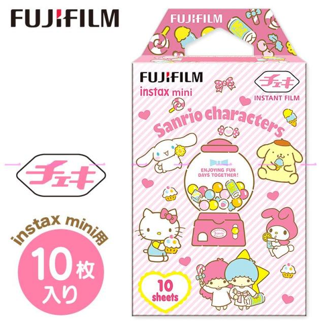 Original Cute Fujifilm Instax Mini Fuji film For Polaroid mini 7 8 9 9s 10 25 50s 7s 90 Share SP-1 Instant instax Camera