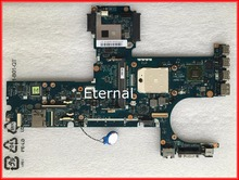 laptop Motherboard For hp 6445B 6455B 6555B laptop motherboard 583261-001 LA-4961P 100% Tested