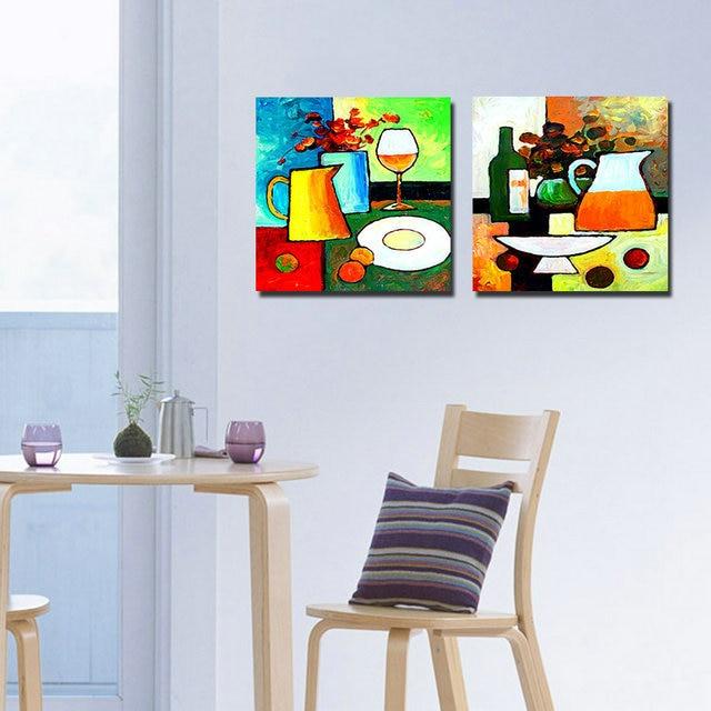 Modern Kitchen Art
