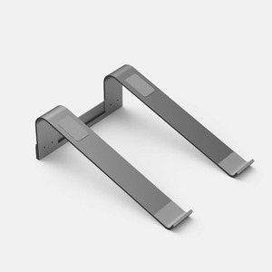 """Image 1 - Xiaomi IQUNIX Aluminum Laptop Stand Holder Tablet Notebook Portable for 15"""" Macbook & Windows Computer Smart home"""