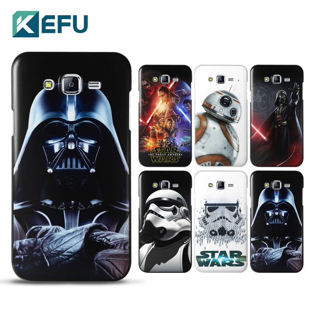 coque samsung galaxy j5 star wars