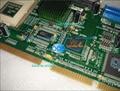 Placa de Controle Industrial FSC-1613VN B2 B1 P3/CPU Board