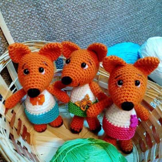 Pin de Olneyj em Doll's | Bonecas de crochê, Bonecas de croche ... | 564x564
