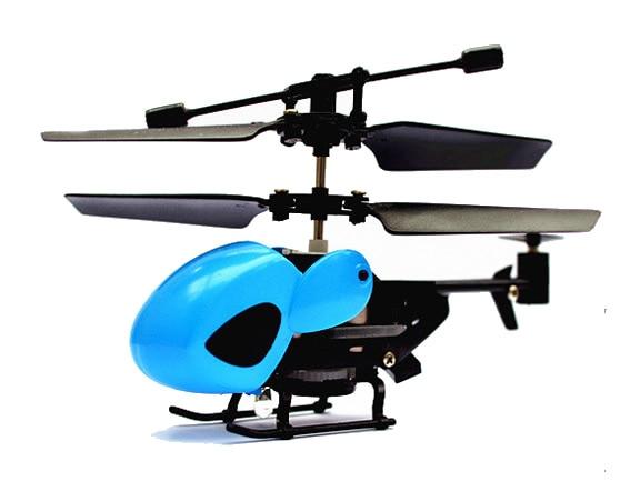 Bezmaksas piegāde Karstā pārdošana QS5013 2.5CH Mini mikro tālvadības pults RC helikopteru raidītājs 4 krāsas FSWB