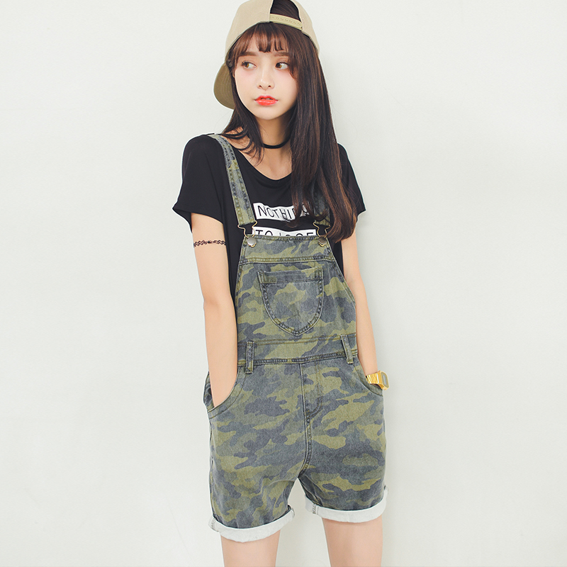 Popular Cute Overalls Shorts-Buy Cheap Cute Overalls Shorts lots ...
