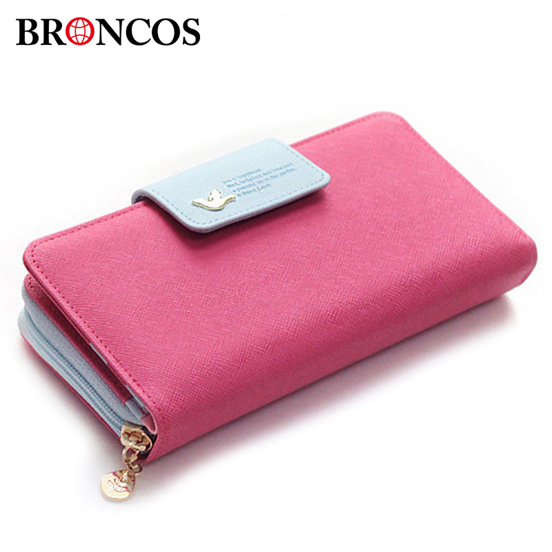 2017 new fashion wallet women luxury brand ladies leather wallets carteras mujer purse billeteras para mujer travel money clip women wallets wallet purse carteira carteras portefeuille femme pu leather billeteras para mujer monederos purses famous brand