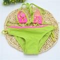 biquini infantil girl child Swimsuit swimwear for girls children swimsuit roupas kids mermaid tails girl bikini SW091