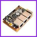 Маршрутизатор SOM9331 Openwrt AR9331 WiFi Модуль Низкое Энергопотребление 10 + GPIO