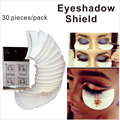 30 Pieces/ Pack Eye shadow Shield  for Eyeshadow Shields  Protector Pads Eyes Lips Makeup Application Tool