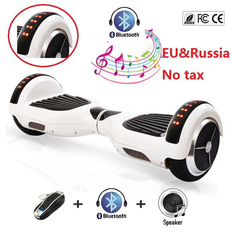 6.5 inch electric scooter Self balancing scooter 2 wheel electric standing scooter skateboard hoverboard bluetooth oxboard high grade 2017 summer new baby girls party dress wedding clothes long tail 1 6 yrs girls flower dresses kids clothes retail