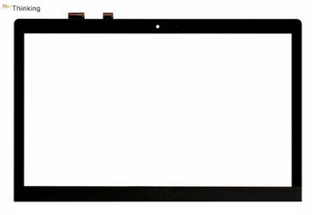NeoThinking FOR Asus Transformer Book TP550 TP550L TP550LD Touch Screen Digitizer Glass Replacement free shipping