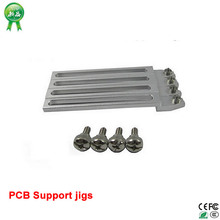 Фотография Fre shipping BGA Jig pcb Fixture BGA PCB Support Clamp with 4PCS Screws for IR6000 IR6500 IR9000