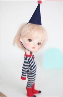 AoaoMeow bjd doll 1/8 smile ming цена и фото