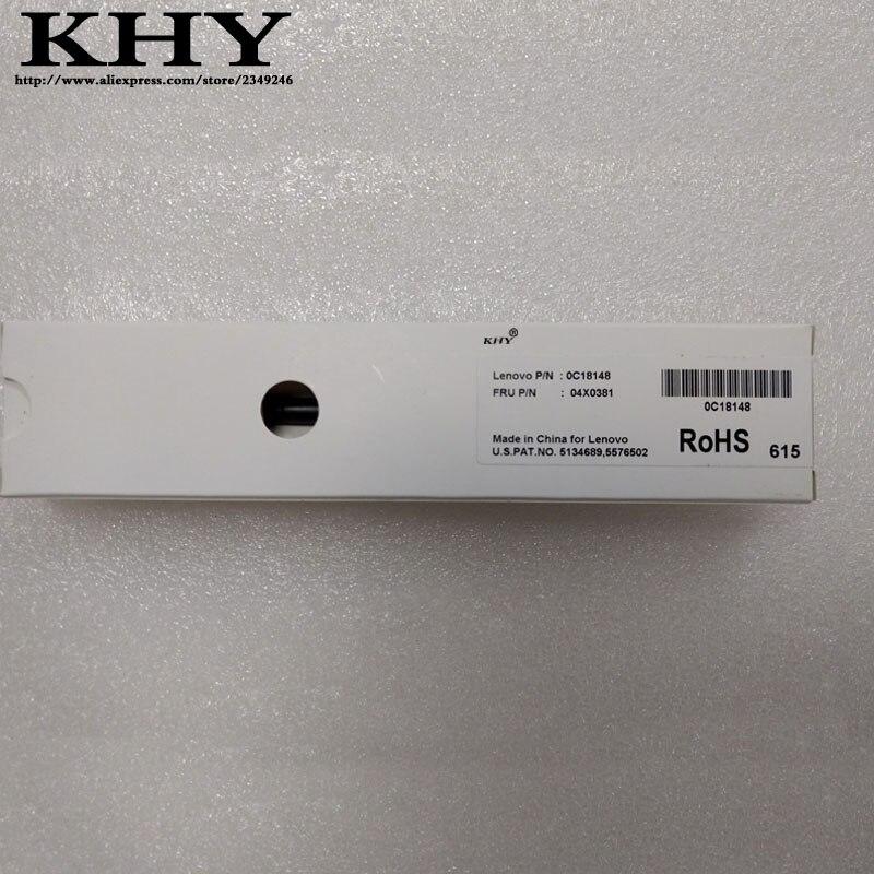 Prix pour Nouveau et original ThinkPad Helix (ThinkPad-Helix-Type-3xxx) Digitizer Stylo FRU 04X0381